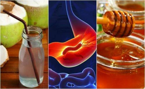 Combattere la gastrite con 7 rimedi naturali
