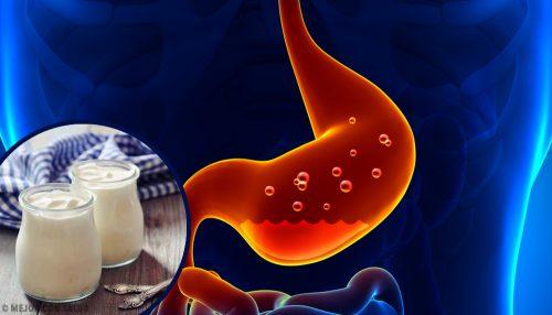 Come trattare la gastrite in modo semplice e naturale?