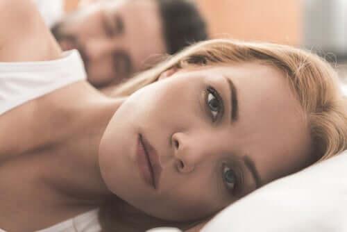 Calo del desiderio sessuale: cosa fare?