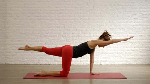 Mitigare il dolore alle gambe con 5 esercizi
