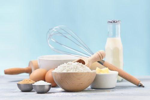 farina-latte-uova
