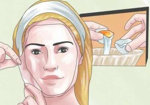 Come usare l'albume per la salute e la bellezza