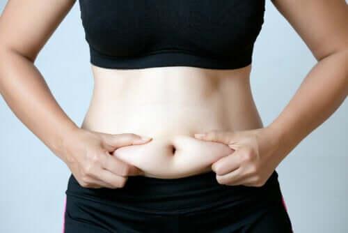 8 semplici consigli per eliminare la pelle flaccida