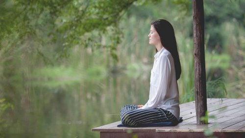5 tecniche di respirazione con cui dire addio all'insonnia
