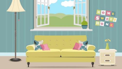 7 consigli per tenere sempre la casa ordinata