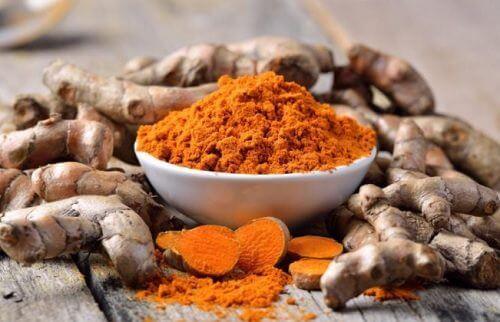 Le spezie che aiutano a eliminare le tossine