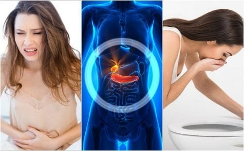 Disturbi alla colecisti, 6 sintomi che non dovete ignorare
