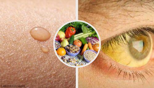 Comuni carenze vitaminiche e relativi rimedi