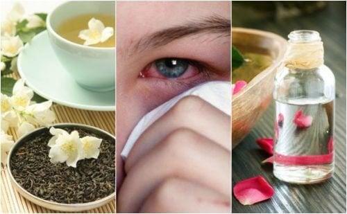 Infezioni oculari: i 5 migliori rimedi naturali