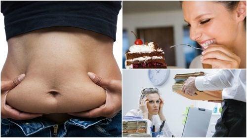 6 errori mattutini che ci impediscono di perdere peso