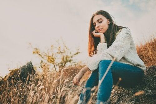 Abitudini da evitare quando si soffre di ansia