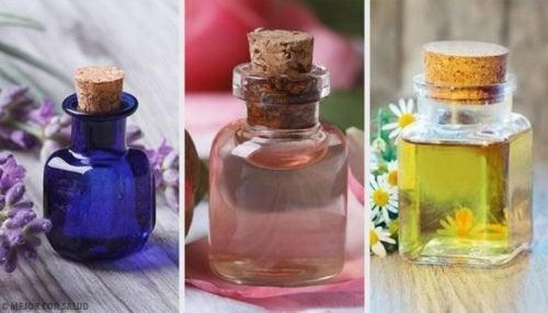 Oli essenziali per la pelle: 10 modi per renderla più bella
