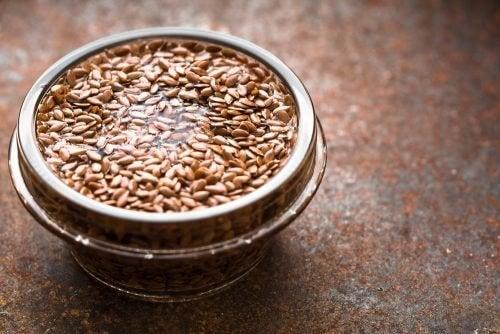 benefici dei semi di lino come prenderlo per perdere peso