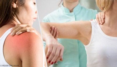 Capsulite: cause, sintomi e terapie
