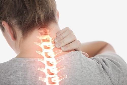 Ridurre il dolore al collo con 4 semplici esercizi