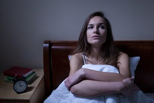 attacchi di panico notturni cause