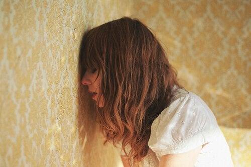 sono le nostre convinzioni a generare l'ansia