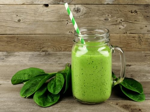 7 motivi per includere gli spinaci nella propria dieta