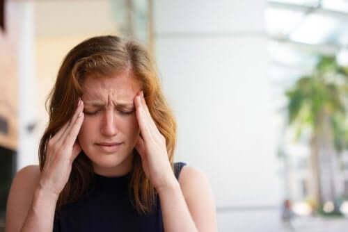 Lenire il mal di testa, ecco 10 rimedi naturali