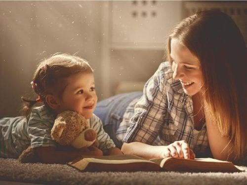 Attaccamento infantile e le ripercussioni sulla vita adulta