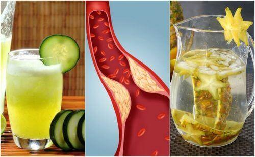Colesterolo cattivo LDL: 5 metodi naturali per abbassarlo