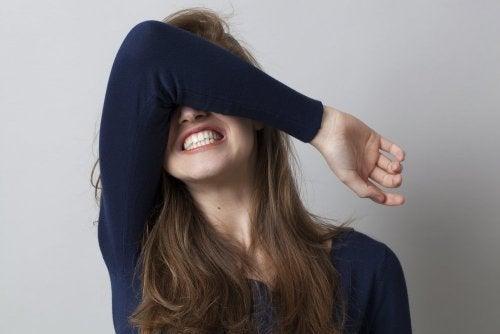 Lamentarsi ha effetti negativi sulla salute