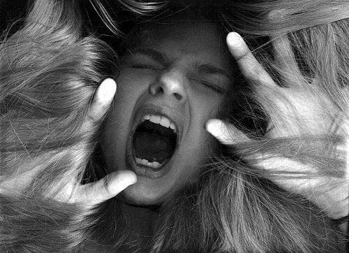 Come controllare gli scatti d'ira