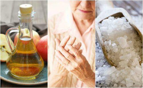 Artrosi alle mani: 6 rimedi naturali per calmare i sintomi