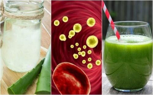 Bevande medicinali utili a depurare il sangue