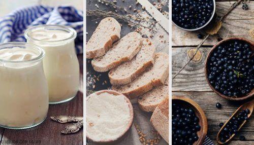 Migliorare la concentrazione con l'alimentazione