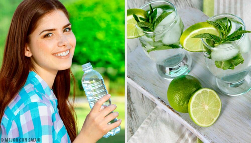 Bere più acqua e migliorare la salute: consigli