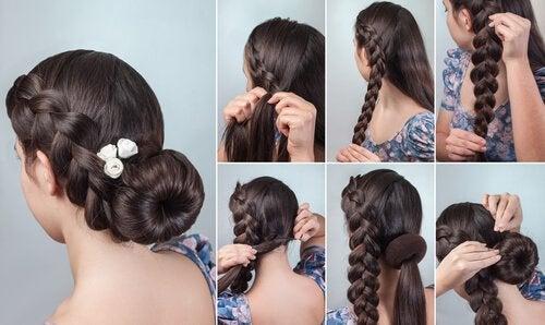 Facili acconciature per capelli sempre perfetti