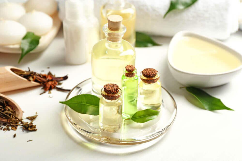 Tea tree oil contro la caduta dei capelli
