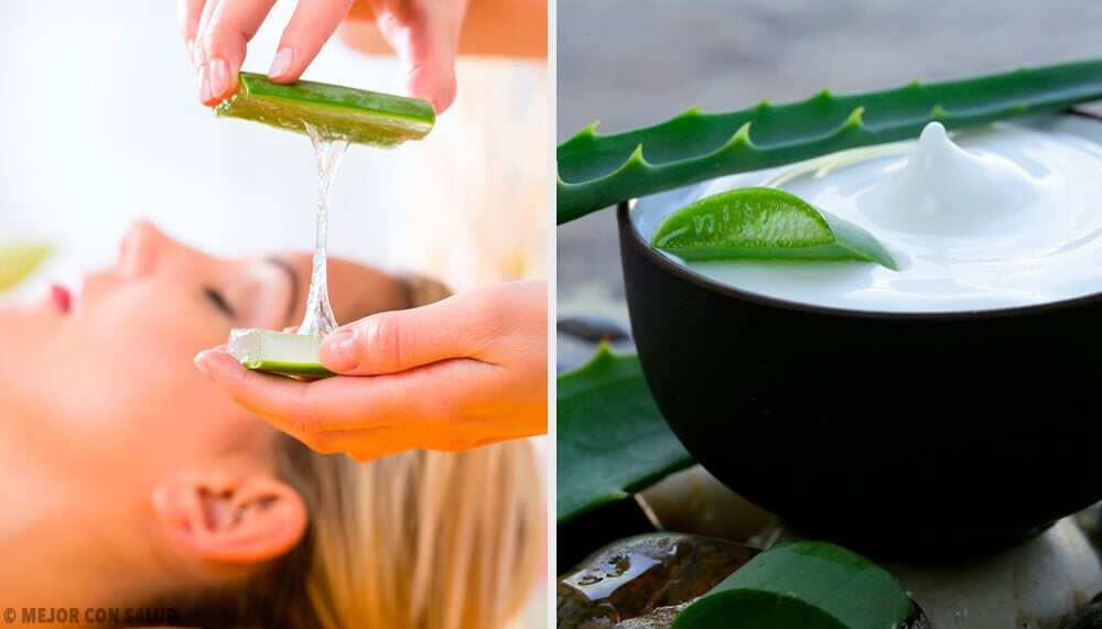 Struccanti all'aloe vera: come prepararli