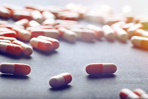 Antibiotici per mal di gola