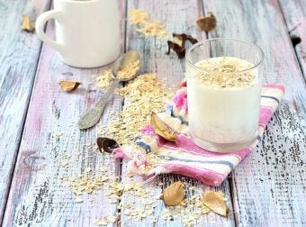 Bere latte di avena: ecco tutti i benefici