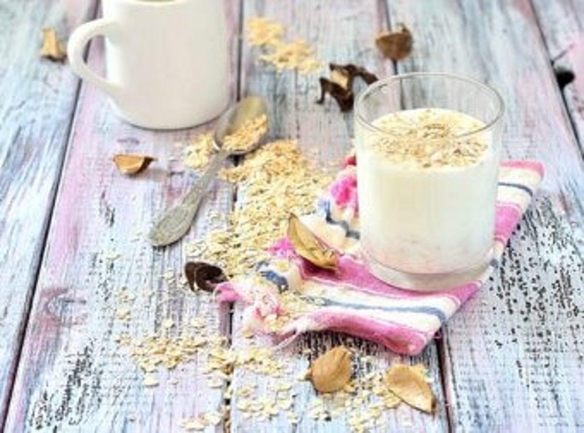 bere latte freddo prima di andare a dormire