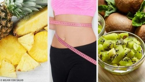 come perdere peso con la buccia di ananas