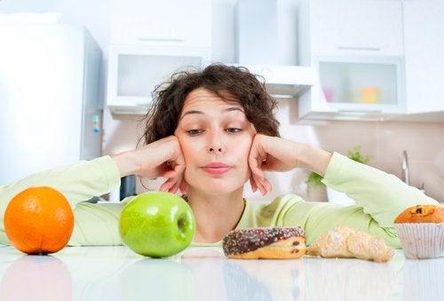 Cambiare dieta