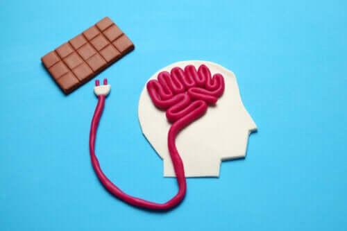Chimica cerebrale per affrontare la depressione