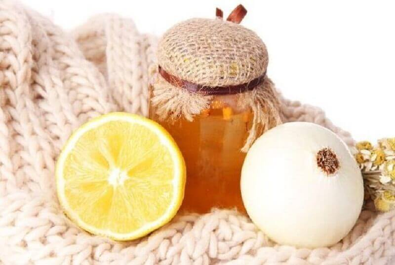Cipolla e miele