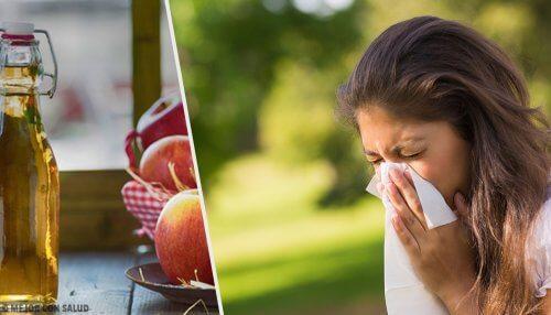 4 rimedi naturali contro le allergie