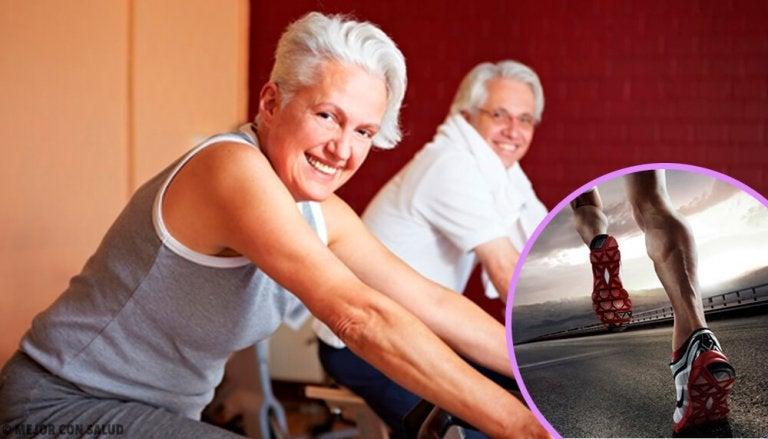 Quanta attività fisica fare durante la settimana?