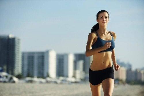 Fare esercizio per aiutare la tiroide