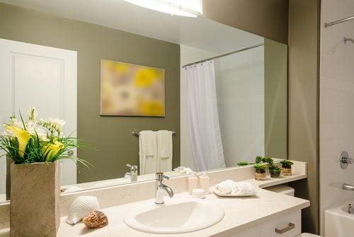 Arredare il bagno: 9 fantastiche idee