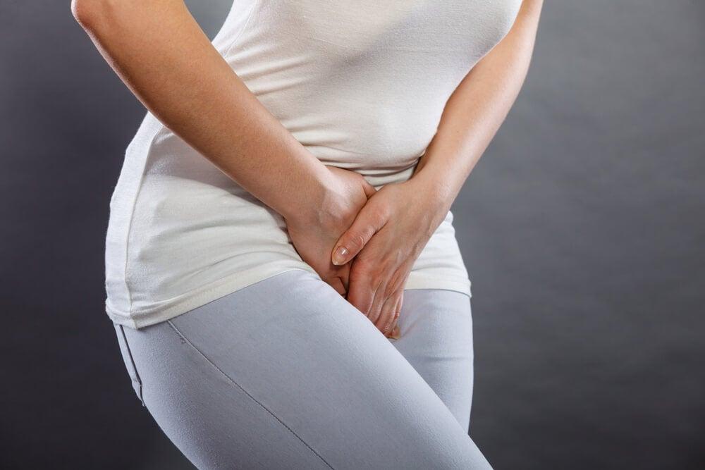 Infiammazione vie urinarie