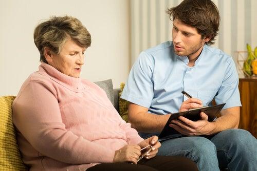 Demenza LATE: nuova forma di deterioramento cognitivo