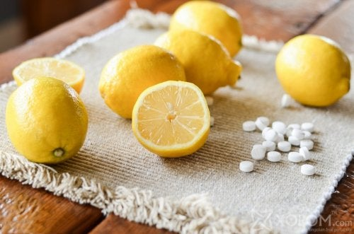 Limoni e aspirina