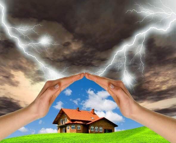 Realizzare una pulizia energetica della casa