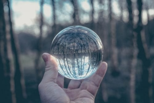 Profezia autoavverante: quello che diciamo si avvera